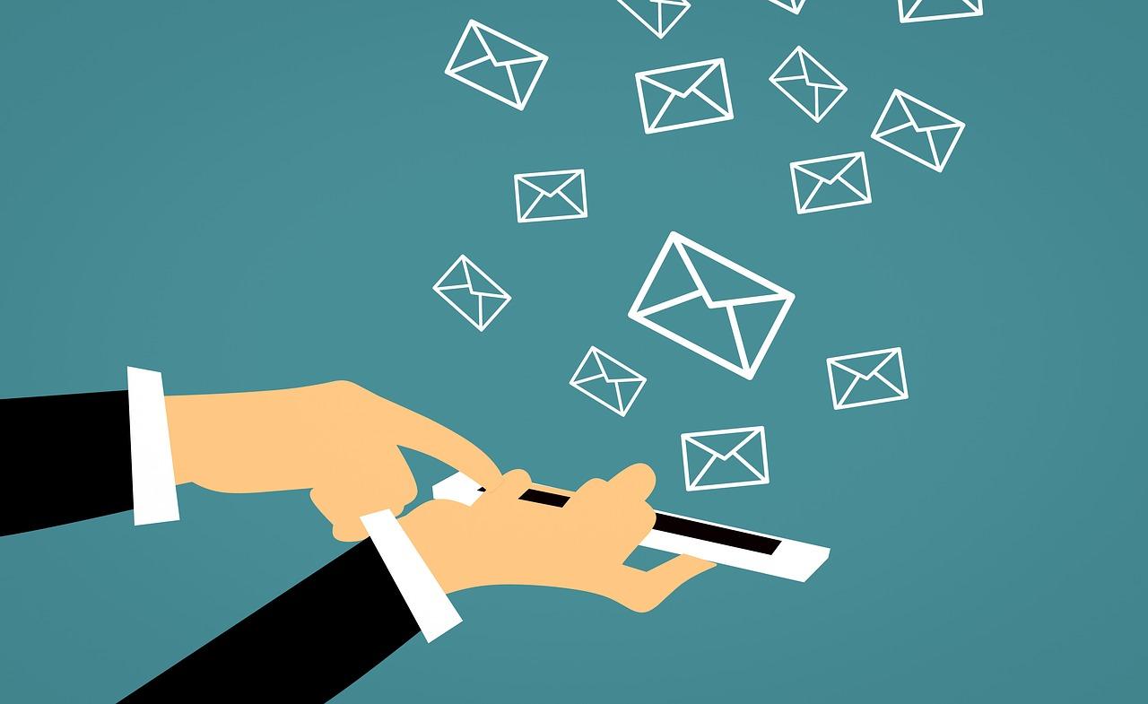 Crazy Egg email marketing guide