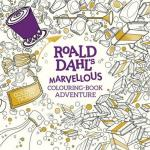 Roald Dahl's Marvelous Colouring Book Adventure Review