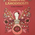 Čarovné Lahodnosti Coloring Book (Magical Delights) Review & Giveaway