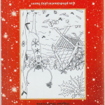 Adventi Omalovanky Coloring Book Review
