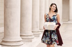 Small Of Fall Wedding Guest Dresses