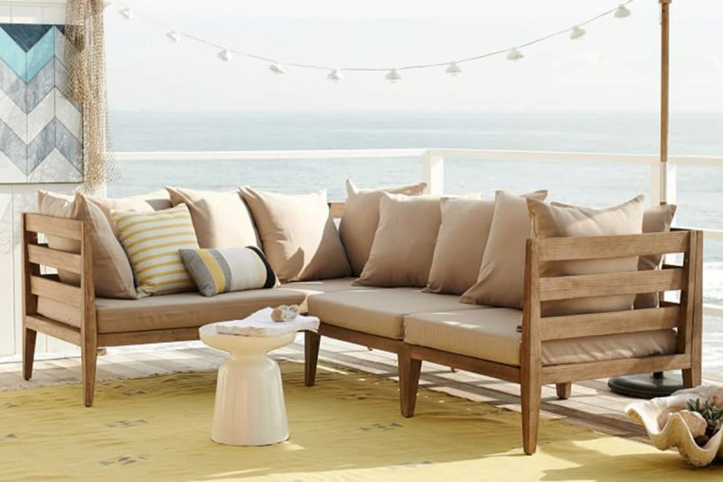 Large Of Outdoor Sectional Sofa
