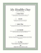 My_healthy_day