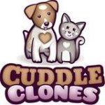 COUPON CODE: twit5 - Get 5% off a Cuddle Clone custom stuffed animal that looks just like your pet by using coupon code Plz | Cuddleclones.com Coupons