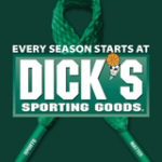 COUPON CODE: BONUS - fans! It's your turn 4 Fan Appreciation Week! Use code for 10pts &chance 2 win 1000pts, $250 card … | Dicks Sporting Goods Coupons