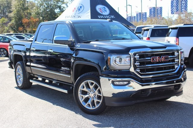 New GMC   Buy  Lease  or Finance   Gainesville FL 32609 New 2018 GMC Sierra 1500 in Gainesville Florida