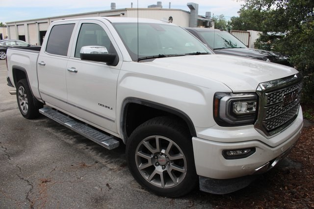 Used and Pre Owned Vehicles   Buy and Finance Offers   Gainesville     Used 2017 GMC Sierra 1500 in Gainesville Florida