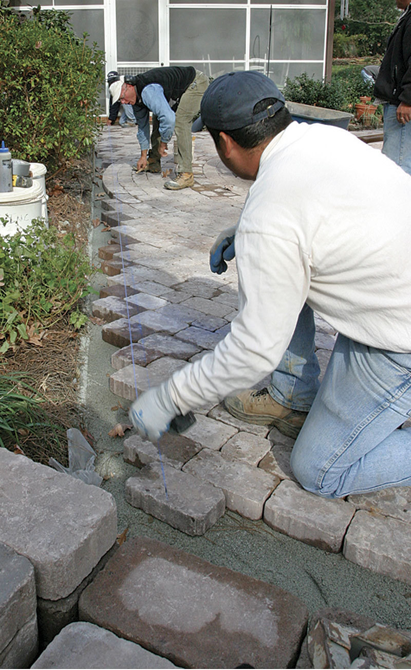 Fullsize Of How To Cut Pavers