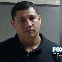 McAllen High School Assistant Principal Caught With Cocaine