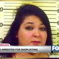 Two Women Arrested For Shoplifting