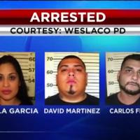 3 Arrested in Alleged Stabbing