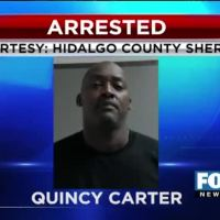 Former Cowboy Jailed In Hidalgo County