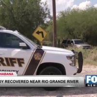 Body Discovered On Banks of Rio Grande