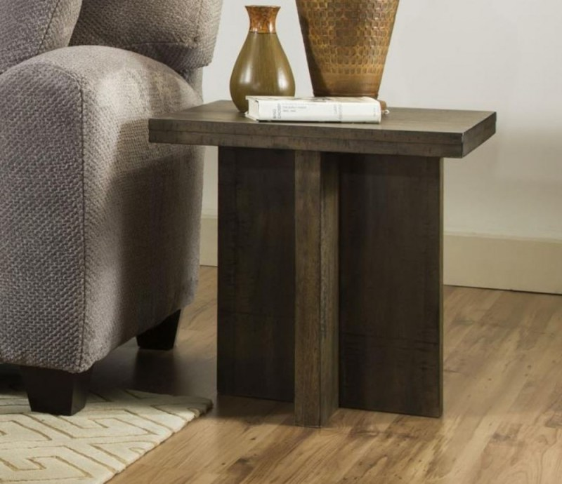Large Of Oak End Tables