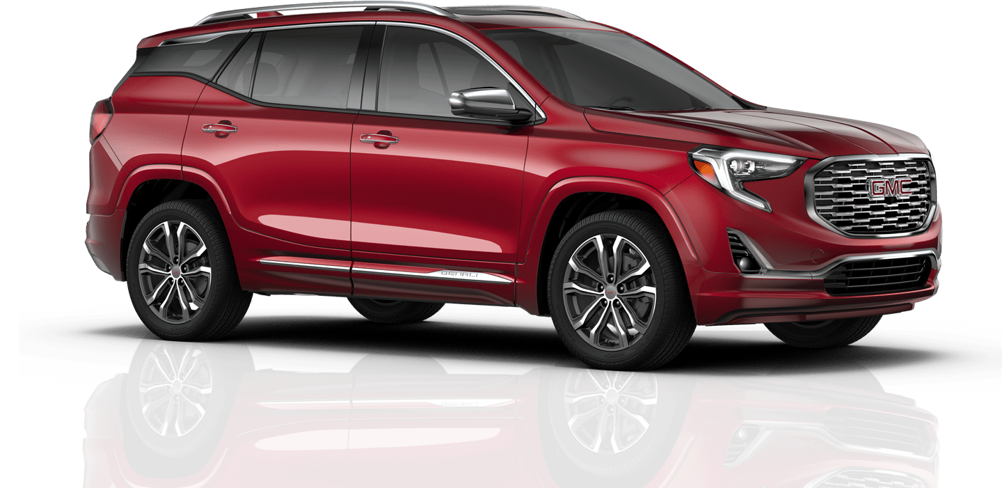 2018 GMC Terrain in Southern California   SoCal Buick GMC Introducing All New 2018 GMC Terrain