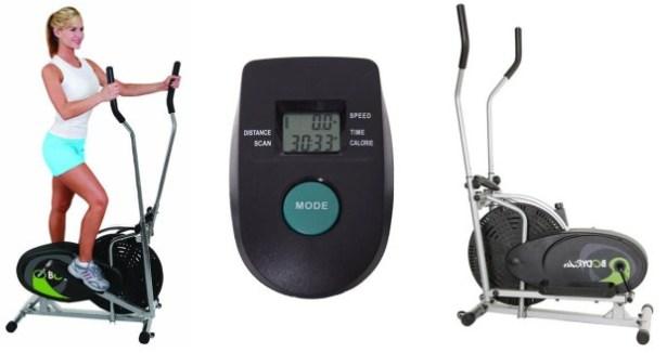 cheapest elliptical machine