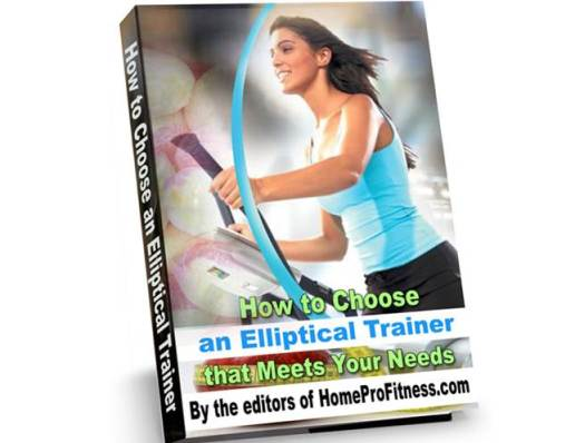 how to choose the best elliptical machine