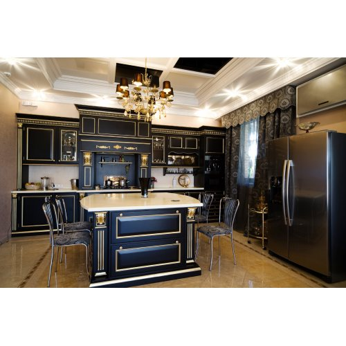 Medium Crop Of Ceiling Cabinets Over Island