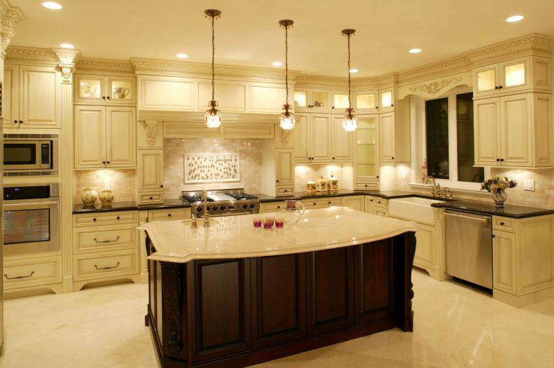 Large Of Kitchen Design With Islands