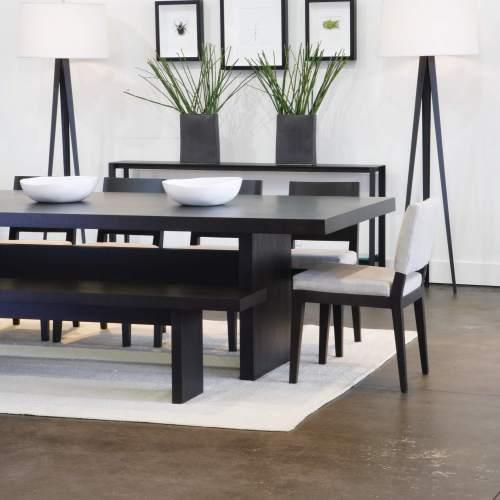 Medium Of Dining Table In Small Living Room