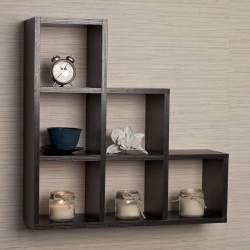 Groovy Wall Mounted Cube Shelf Types Cube Bookcases Storage Options Shelf On Wall On Wall Tv Shelf
