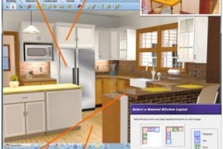 hgtv kitchen design software 283x300