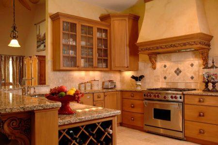 38. mediterranean kitchens 870x578