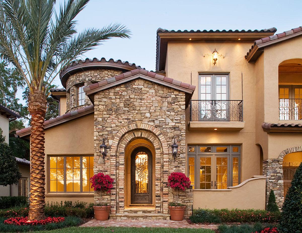 Fullsize Of Modern Craftsman House