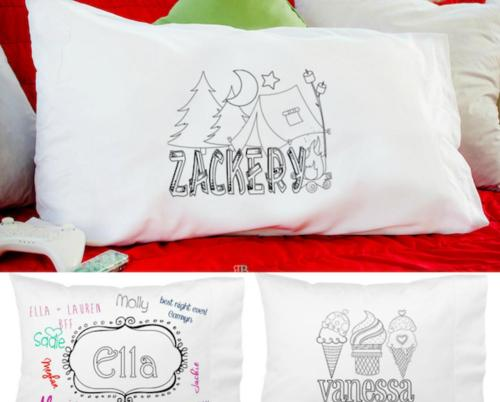 Medium Of Personalized Pillow Cases
