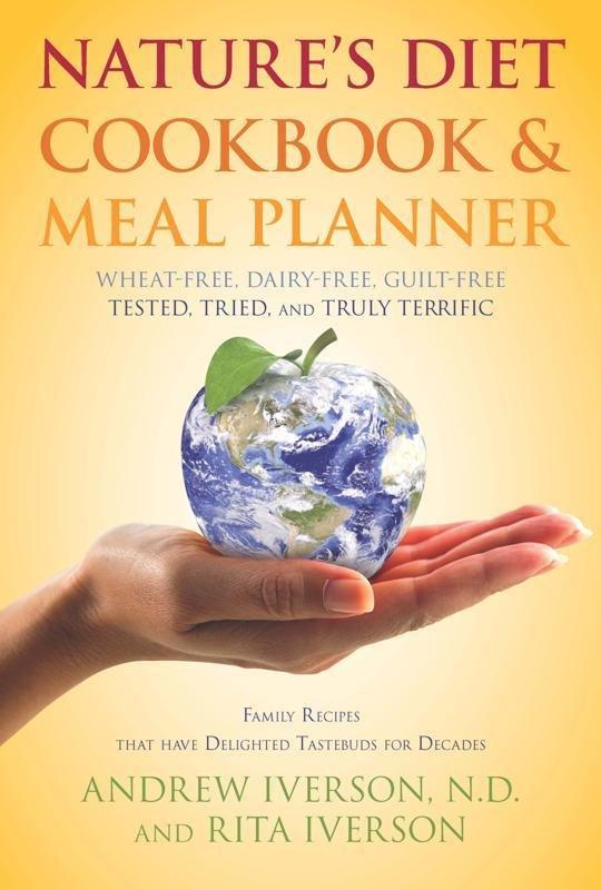 Nature's Diet Cookbook 002