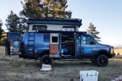Flagrant Adventure Colorado Camper Van Rental Colorado Camper Van Llc Adventure Travel Rental Rugged Rentals
