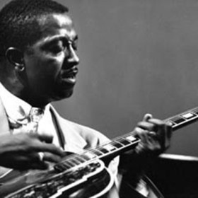 Freddie Green - One of the great Jazz guitarists