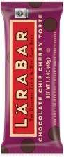 thumb Larabar Introduces New Flavor: Chocolate Chip Cherry Torte