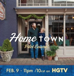 Small Of Home Town Hgtv