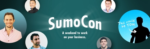 You're invited to SumoCon