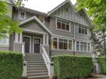 Main Photo: 2469 W 39TH Avenue in Vancouver: Kerrisdale Townhouse for sale (Vancouver West)  : MLS®# R2279129