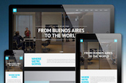 Town  - Onepage Retina Template