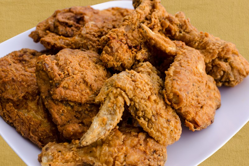 Large Of Alton Brown Fried Chicken