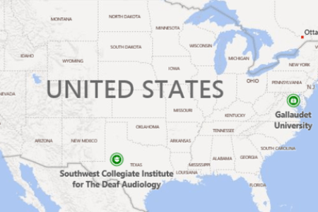 deaf history in the united states timeline | timetoast