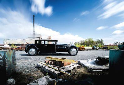 1931 Voisin C20 Mylord