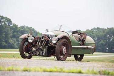 1938 Morgan Super Sports
