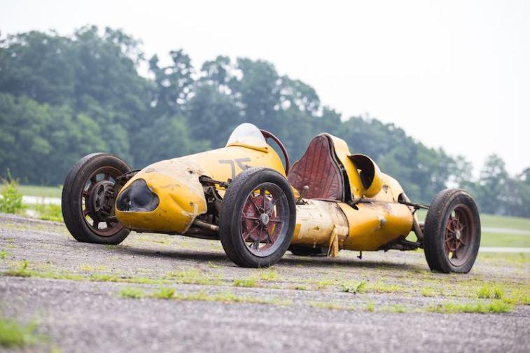 1952 Cooper F3 MkVI