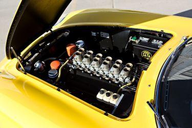 1965 Ferrari 275GTB Long Nose Alloy Engine
