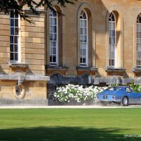 Salon Prive Concours 2016 - Report and Photos