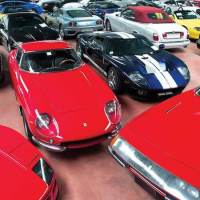 'Duemila Ruote' Collection Offered by RM Sotheby's