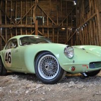 Records Fall at Silverstone Auctions Classic Motor Show
