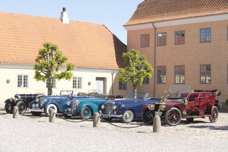 Henrik Frederiksen Collection