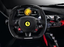 LaFerrari Interior 3