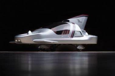 1990 Concept Sky Commuter