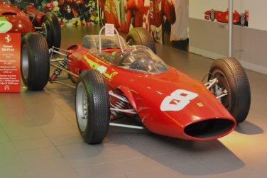 1963 Ferrari 156 F1